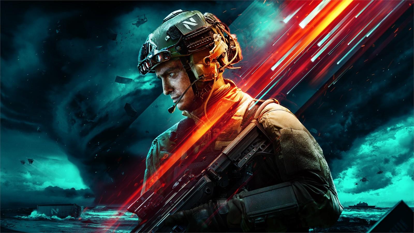 《战地2042》公布当天登顶Steam全球热销榜