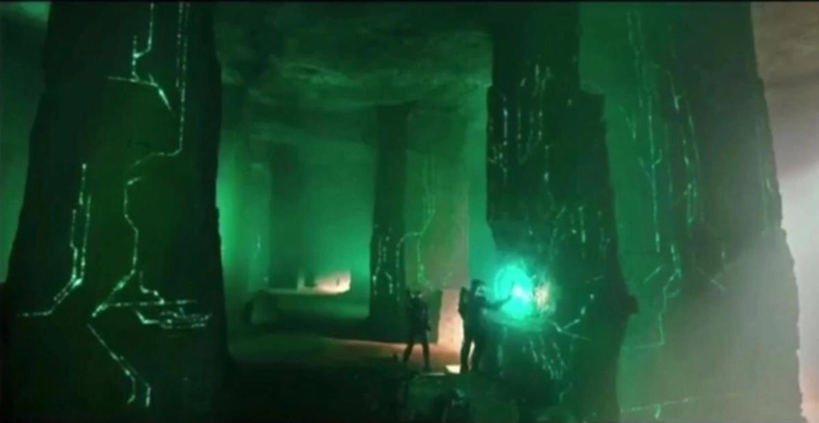 """《光环:无限》""""预告片""""泄露 可能会在E3上发布"""