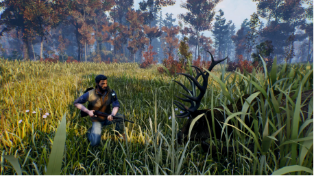 《辽阔旷野》现已上线PC、PS4与Xbox One