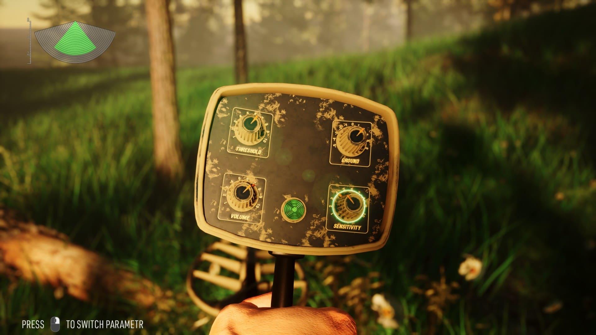 《寻宝模拟器2》Steam商店上线 支持简体中文