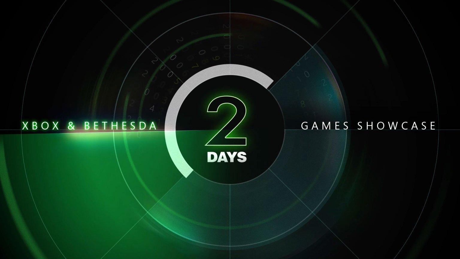 Xbox E3 2021发布会90分钟 支持中文字幕