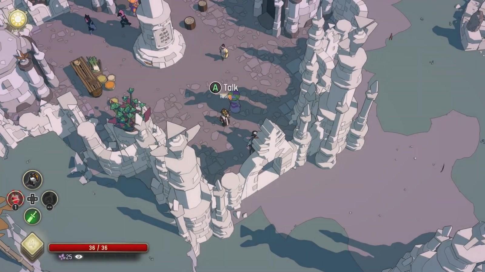 E3 2021:角色扮演《未探索2》游戏预告