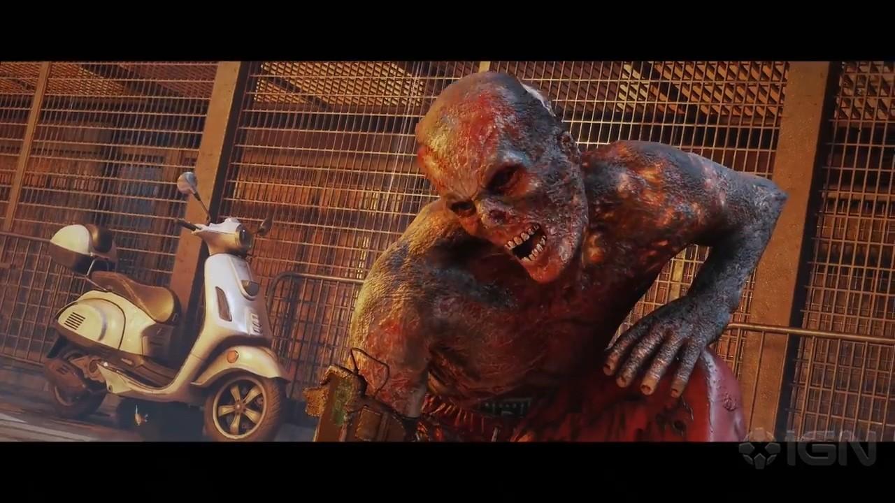 E3:《僵尸世界大战:劫后余生》公布 登陆PC和主机
