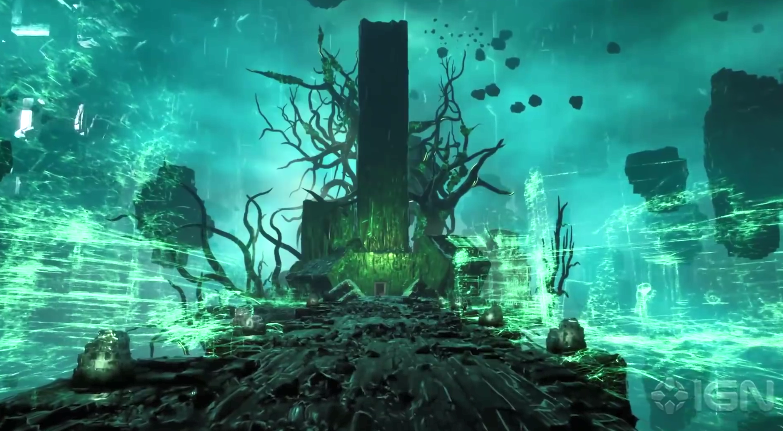 E3 2021:《切尔诺贝利人》新演示公布 展示游戏场景