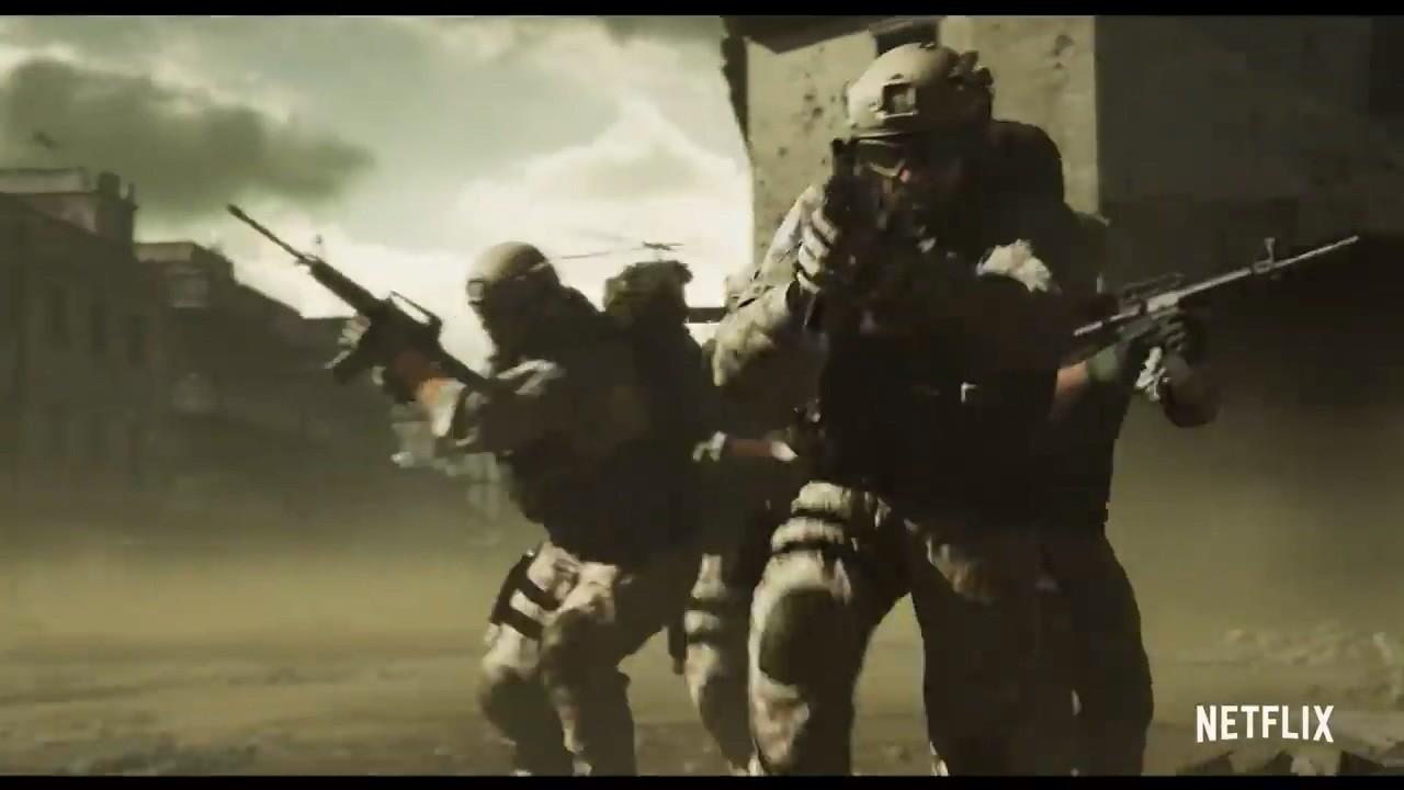 E3:《生化危机:无尽黑暗》开头2分钟片段