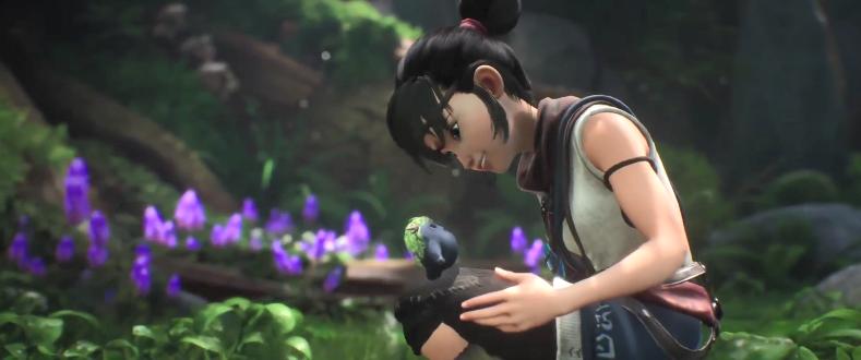 E3 2021:《凯娜:精神之桥》新演示公布 融合多要素