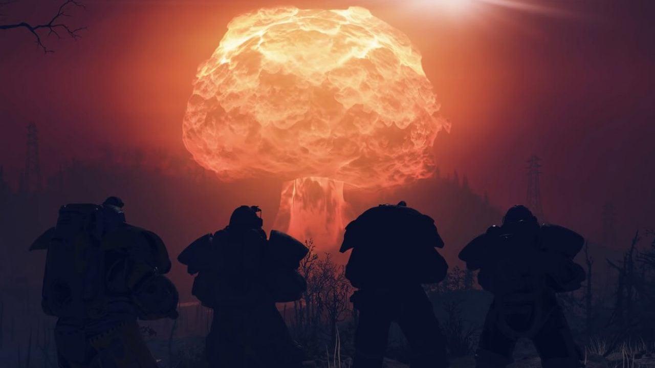 B社宣布《辐射76》大逃杀模式将于今年9月关闭