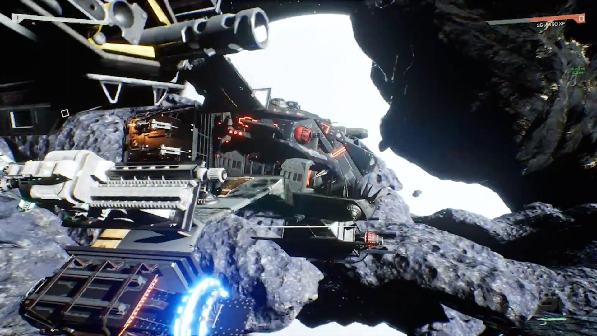 E3 2021:《闹鬼太空》《核心守护者》等多款游戏预告赏