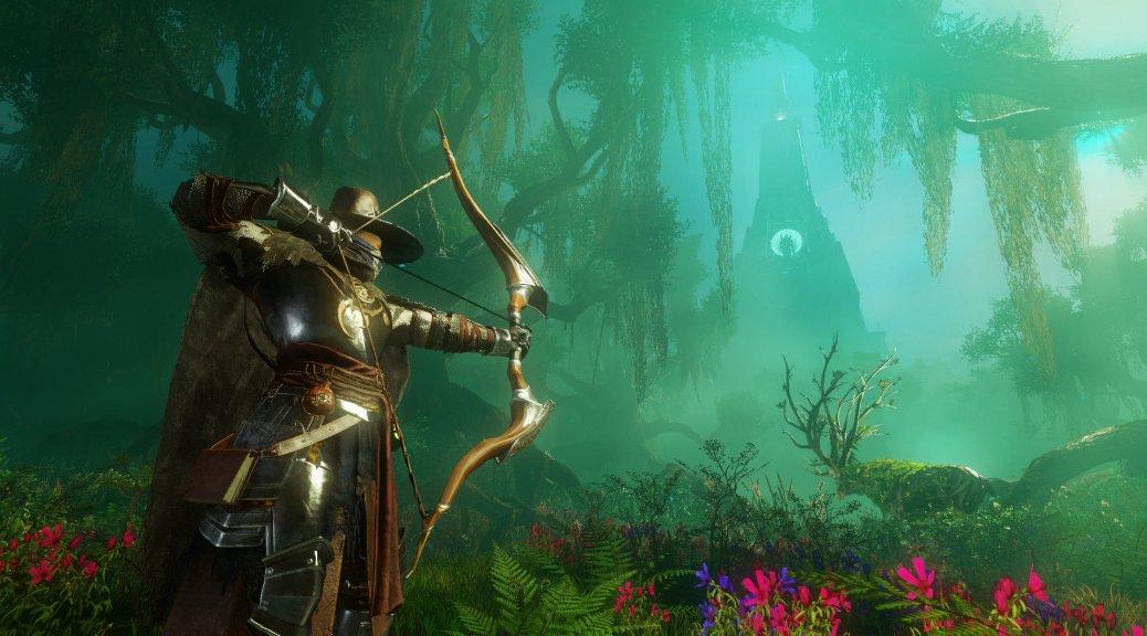 E3 2021:亚马逊《新世界》公布最新深度介绍视频