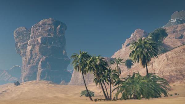 《DayZ》之父新作《伊卡洛斯》在Steam开预购 标准版优惠价81元