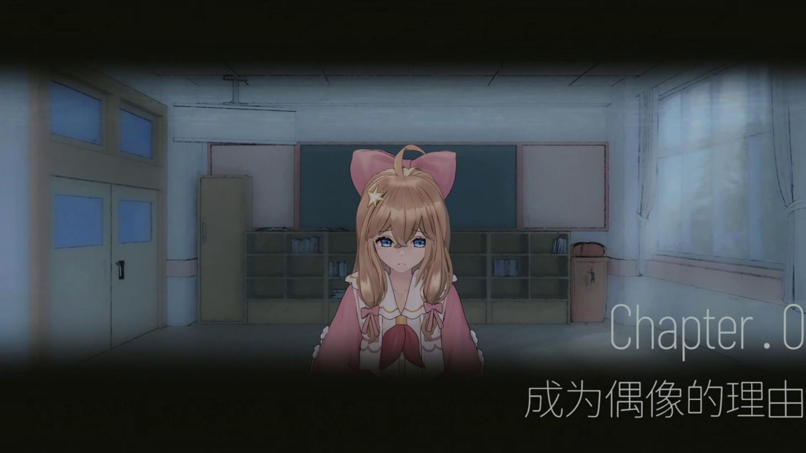 国产视觉小说《枝江往事》免费上架Steam 98%好评