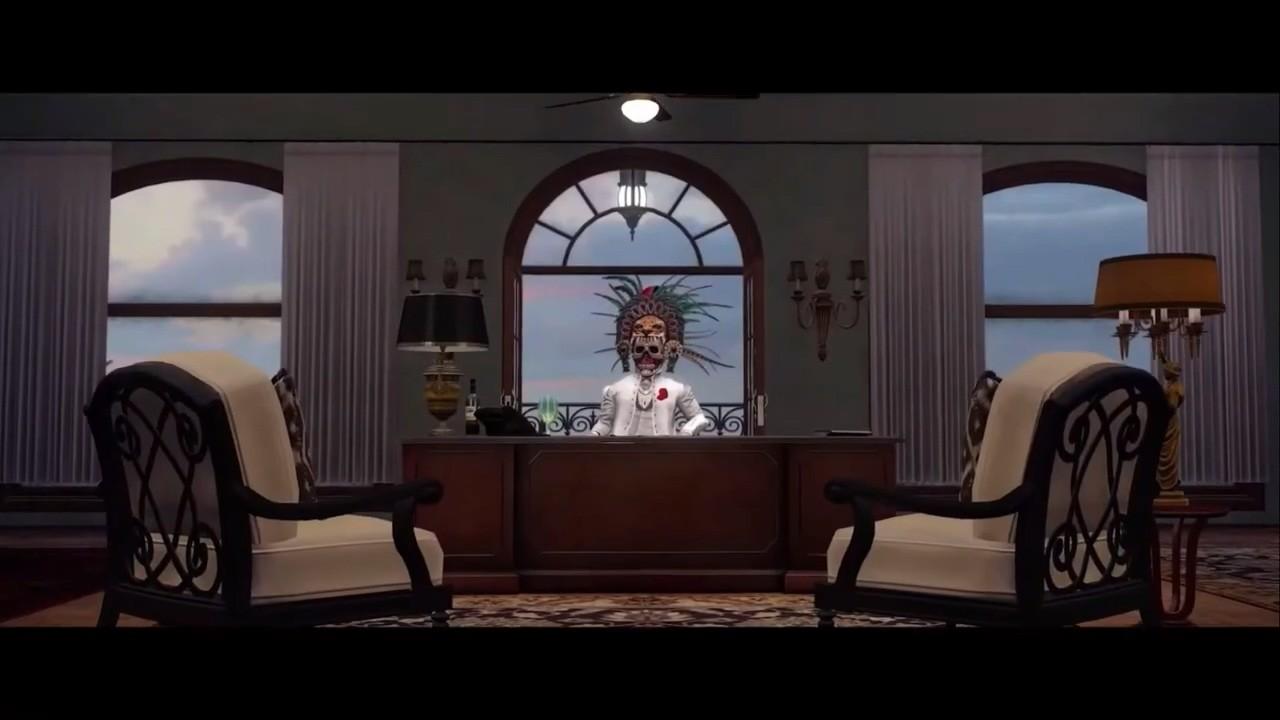 E3 2021:《收获日3》首个宣传视频 2023年发售