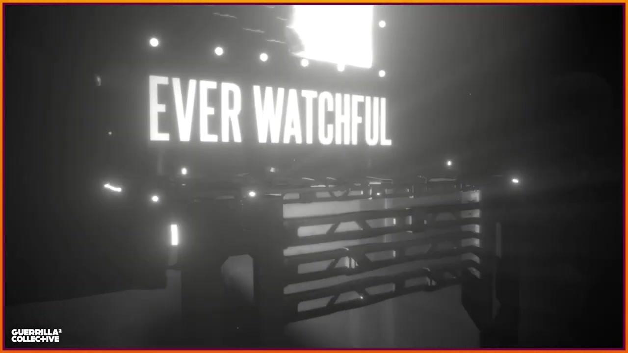 E3 2021:《白影》全新实机预告片公布