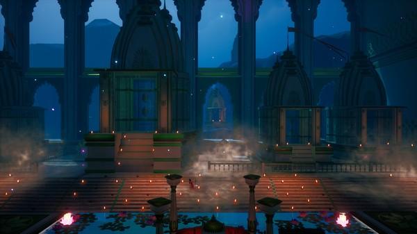 E3 2021 :《拉吉:远古传奇》最新演示 奇幻3D动作冒险