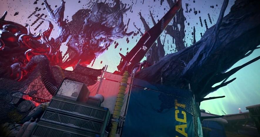 E3 2021:《彩虹六号:异种》最新演示 9月16日正式发售