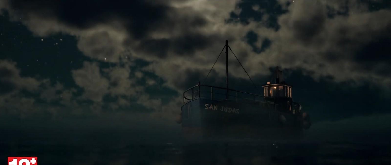 E3 2021:《孤岛惊魂6》新电影式预告&季票预告
