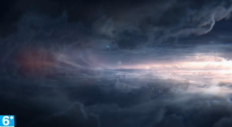 E3 2021:《马里奥与疯狂兔子:希望之星》新预告2022年登NS