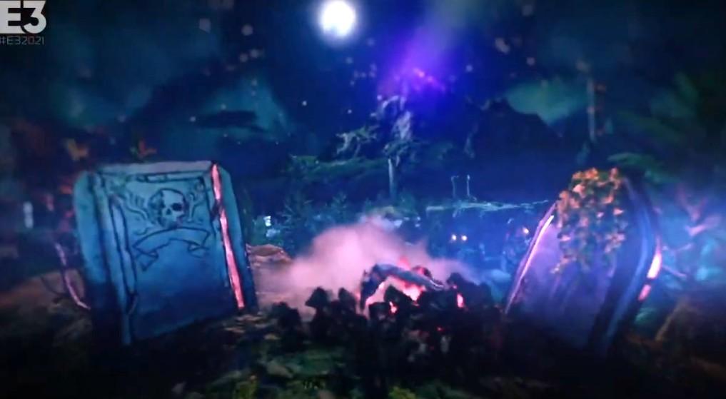 E3 2021:《小缇娜的奇幻之地》正式预告 2022年上市