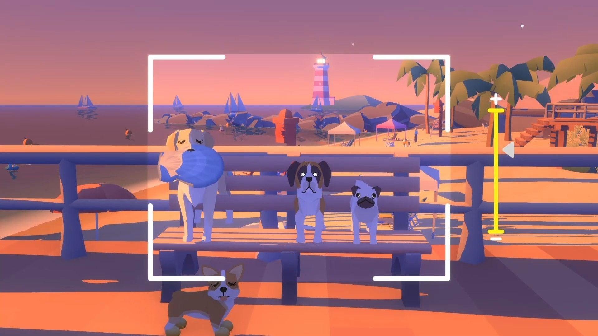 E3:Wholesome Direct作品选 让人安逸的小众游戏