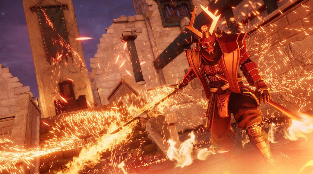E3 2021:《荒神2》加长版预告片 展示完整任务流程