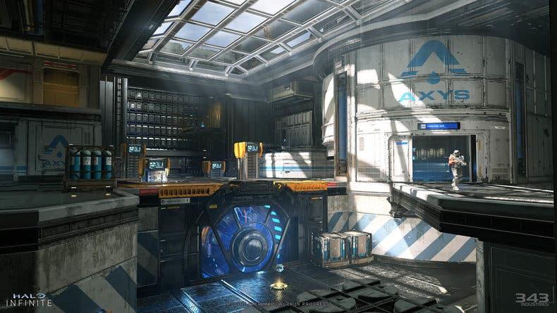 《光环:无限》部分内容泄露 加入战斗通行证系统