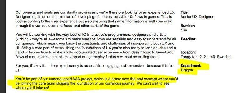 知名记者Jeff Grubb发推:这些游戏不会在E3上发布