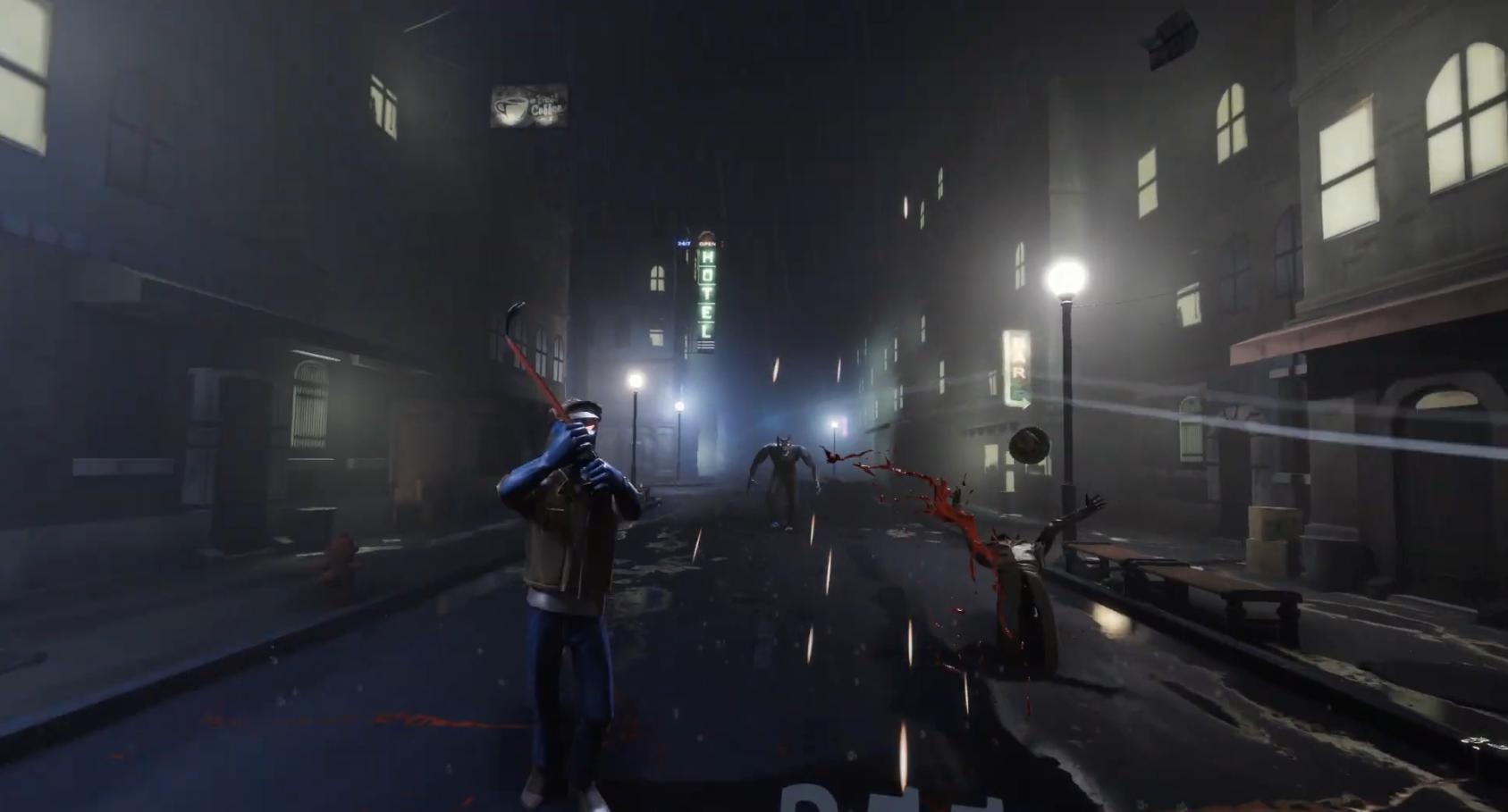 E3:Upload VR Showcase 2021汇总 《狙击精英VR》等演示释出