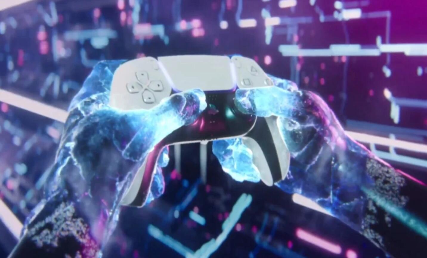 E3官方悄然撤下宣传片,剪掉索尼PS5手柄画面
