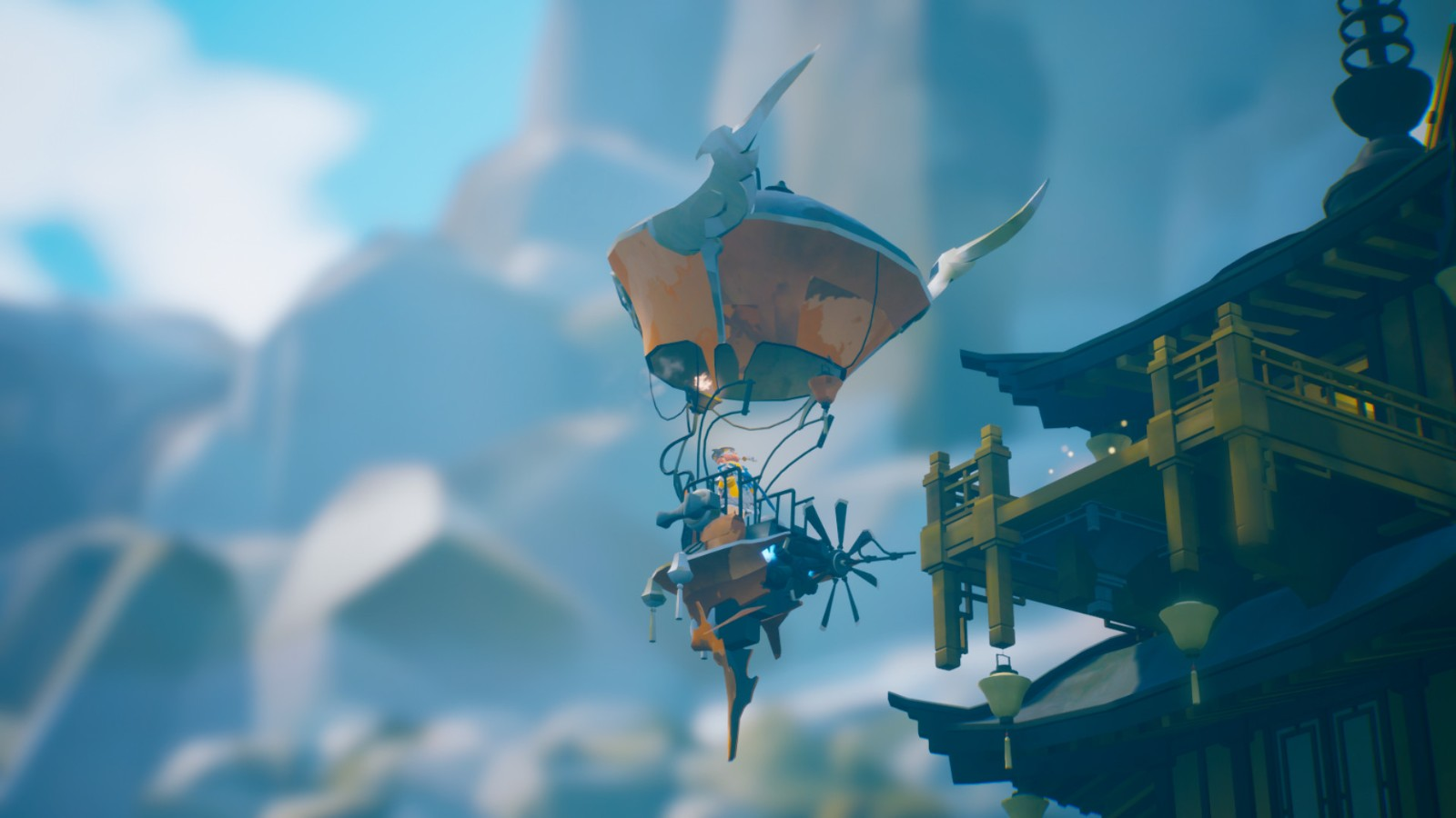 《黄昏沉眠街》确认推出主机版本 计划于今年底发售