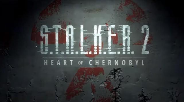 E3 2021:恐怖射击《STALKER2》最新预告 2022年4.28日发售