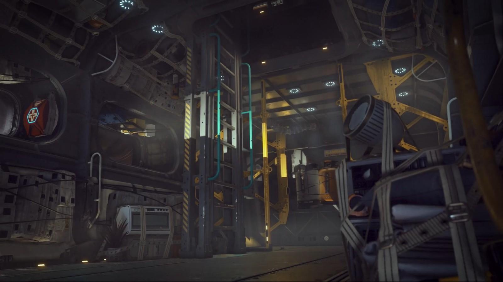E3:《星空》首曝预告 明年11月11日发售 首发XGP