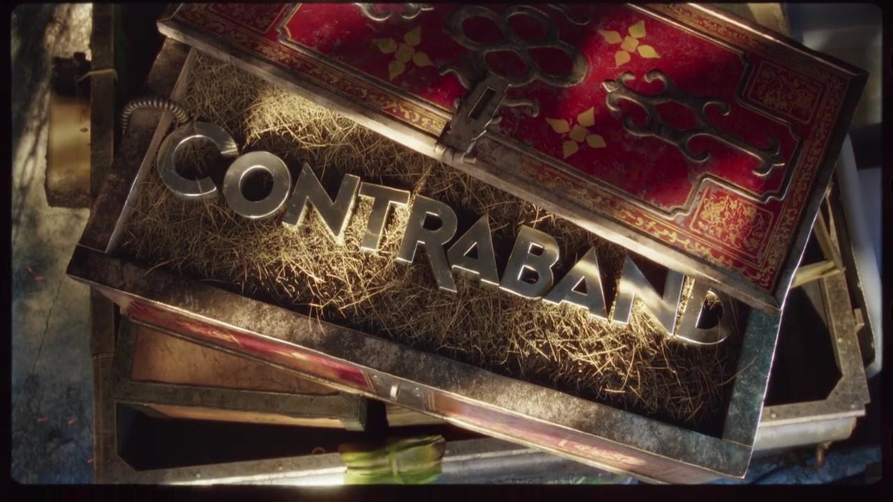 E3 2021:雪崩工作室新作《Contraband》预告片公布