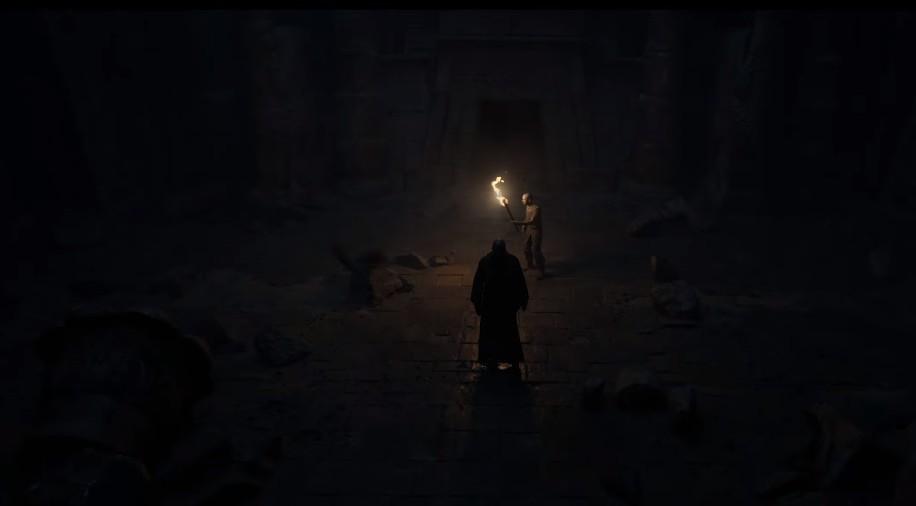 E3 2021:《暗黑破坏神2:重制版》最新预告9月23日发售