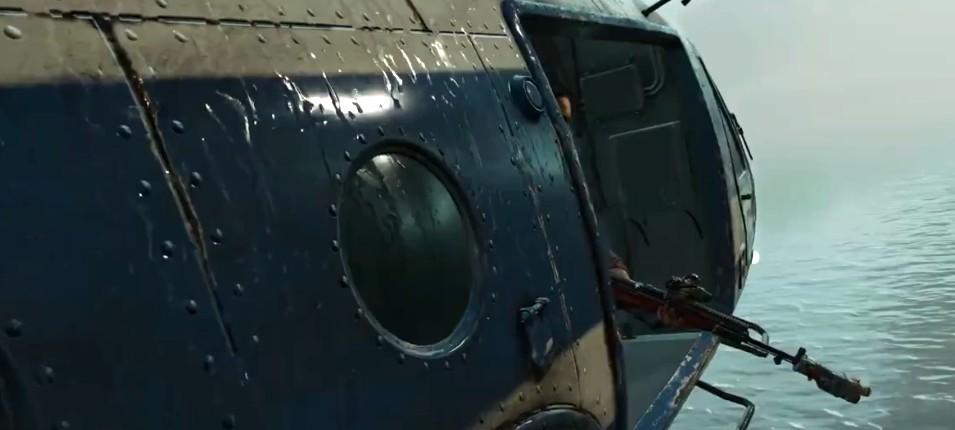 E3 2021:《孤岛惊魂6》最新实机演示 10月7日发售