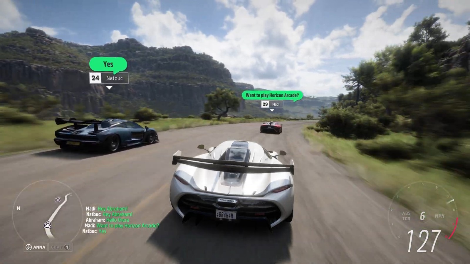 E3 2021:《极限竞速:地平线5》预告&实机演示 11月9日发售