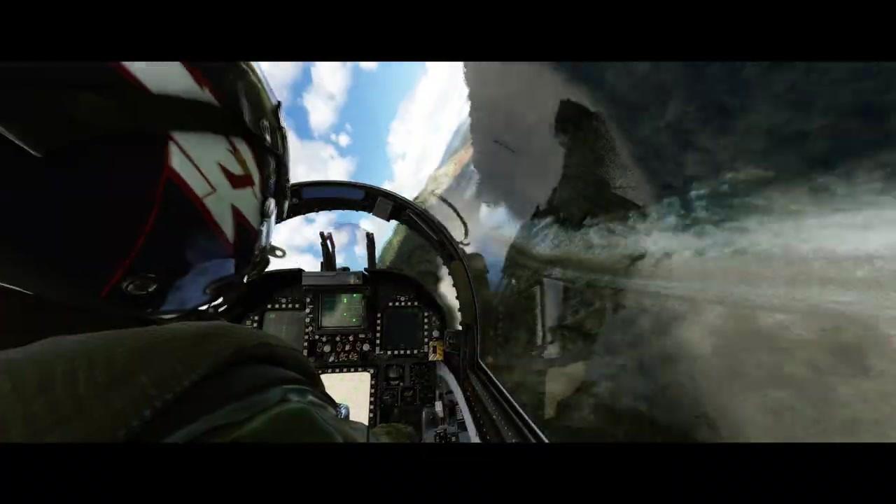 E3 2021:《微软飞行模拟》7月27日登陆XSX/S平台
