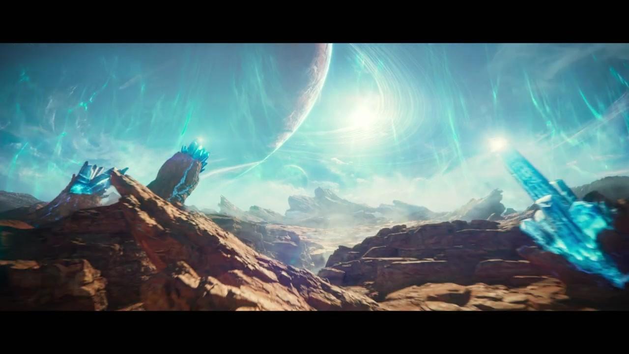 E3 2021:《天外世界2》公布 全新预告片分享