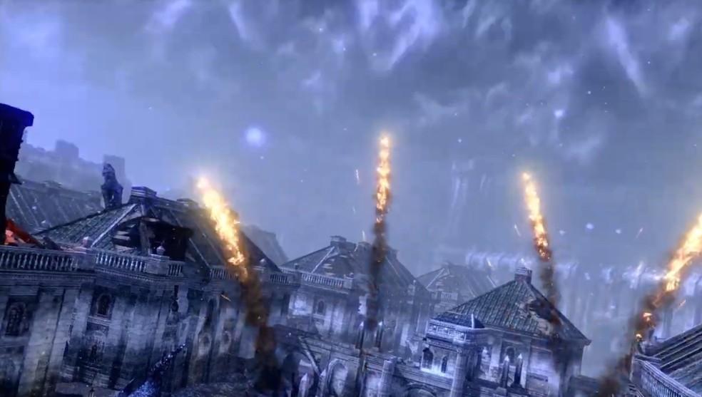 E3 2021:《上古卷轴OL》新版本预告 6月15日上线