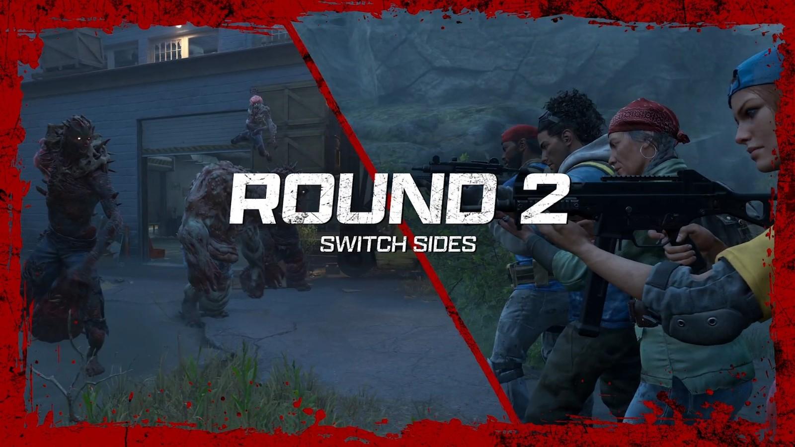E3 2021:《喋血复仇》PvP实机预告  支持4人合作