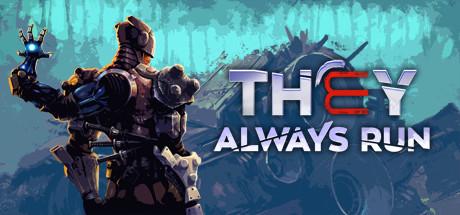 E3 2021:《They Always Run》演示 爽快横版动作