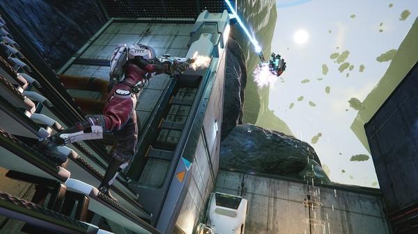 E3 2021:射击对抗《雷能思之门》新演示 8月3日发售