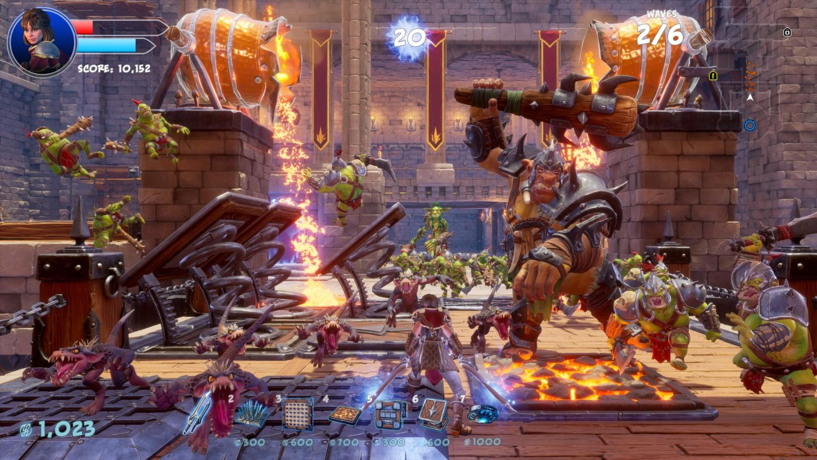 E3 2021:《兽人必须死3》将登陆Steam/Xbox和PS4