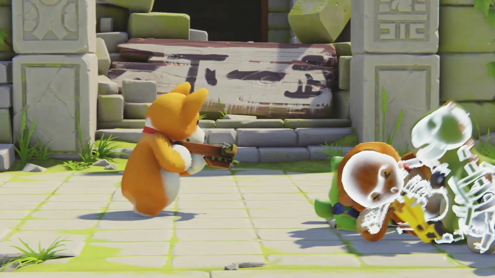E3:《动物派对》2022年登陆Xbox主机 首日加入XGP