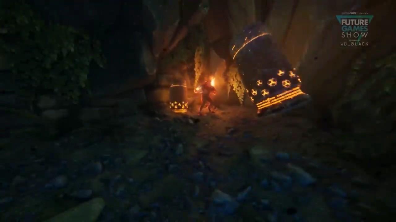E3 2021:FPS新作《战吼:挑战》预告 登陆PC
