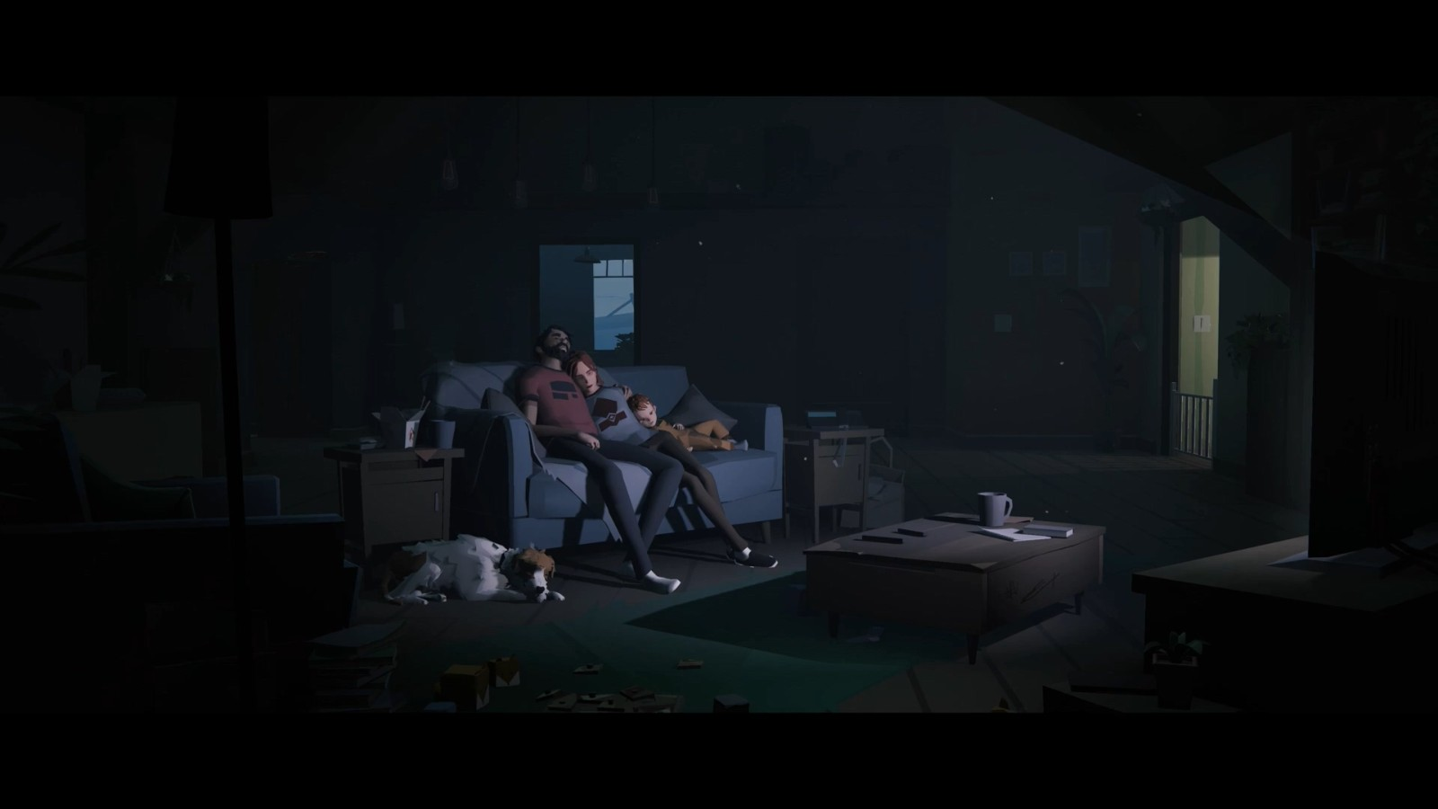 E3:沿袭《地狱边境》风格 《Somerville》2022年发售