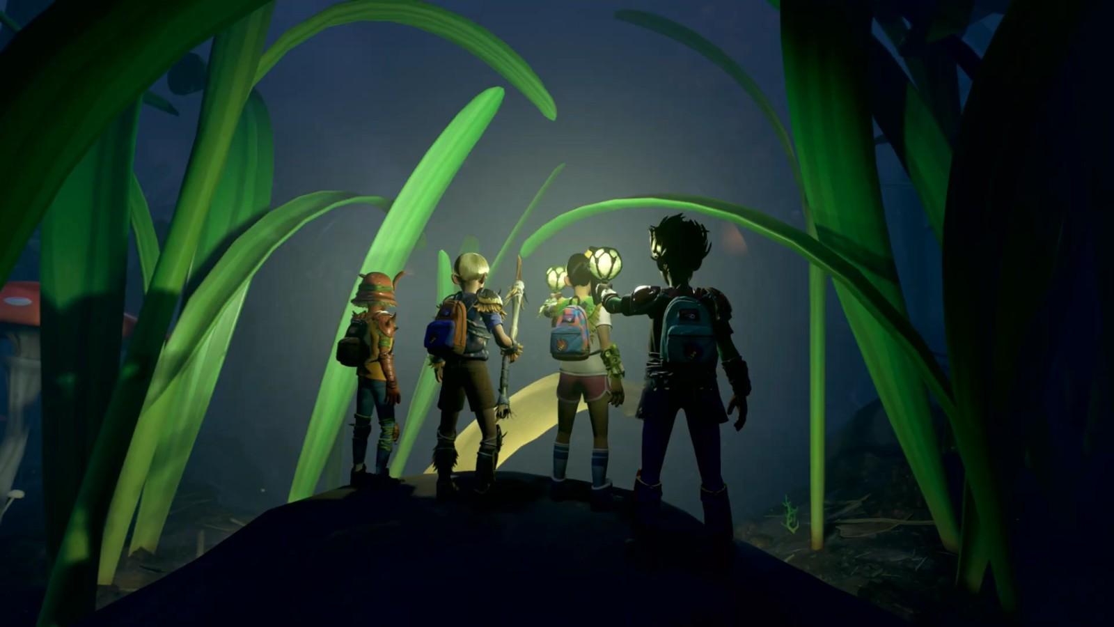E3:《Grounded》更新内容宣传片发布 6月30日正式上线