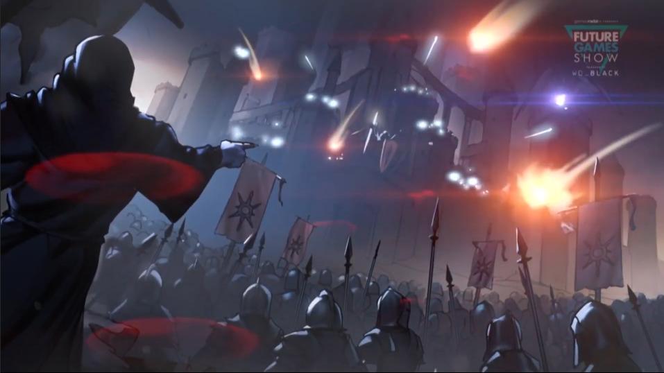 E3 2021: 《上古之魂》发布剧情宣传片 7月29日登陆全平台