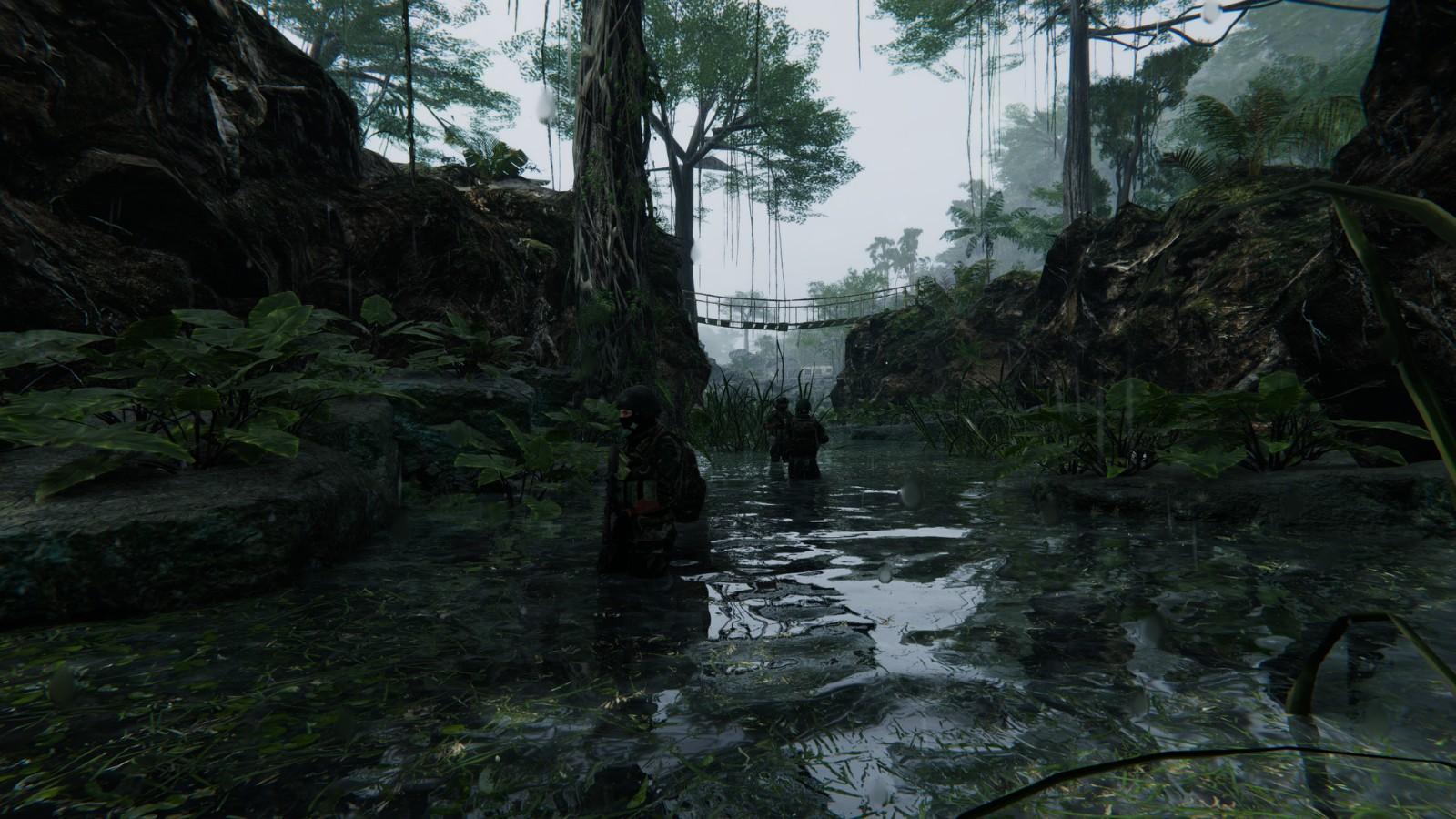 E3:FPS游戏《Project Ferocious》2023年发售 直面史前凶兽