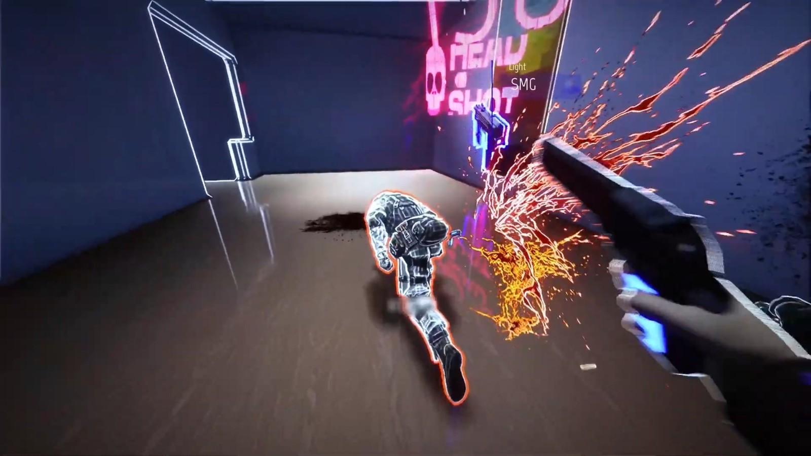 E3 2021:独臂战士跑酷杀敌 《断钢》预告片公布