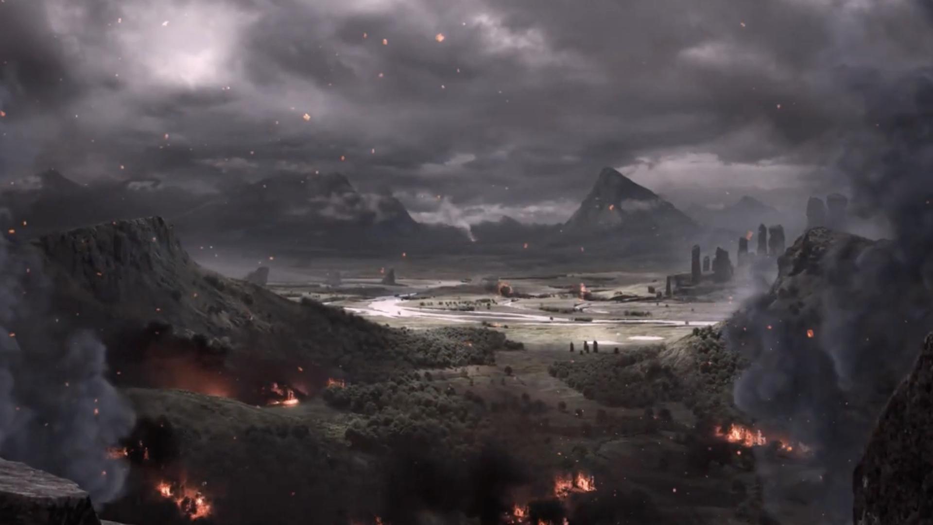 传闻:《神鬼寓言》新作、《地狱之刃2》最快2023年推出
